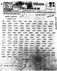 The Zimmermanm Telegram