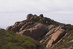Newbury Park Contains Many Ancient Burial Sites Most Near The Santa Monica Mountains In Southern Portion Of Community