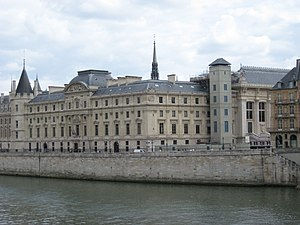 Cour de Cassation France, Paris