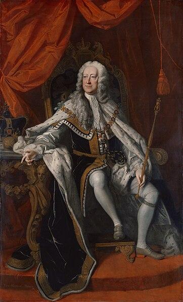 File:George II by Thomas Hudson.jpg