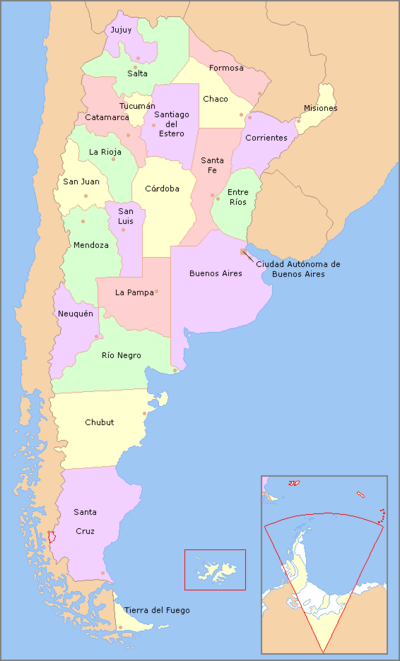 Map of Argentina with provinces names es.png
