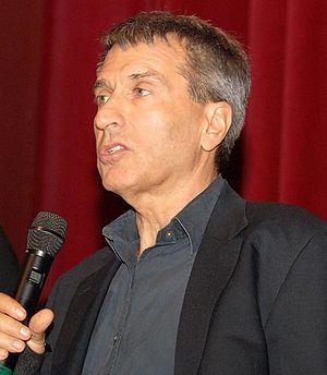 "Nicholas Meyer, director of ""Star Trek VI..."