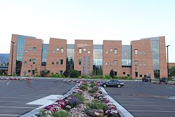 Utah State University Wikipedia