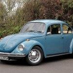 Volkswagen Beetle Wikipedia