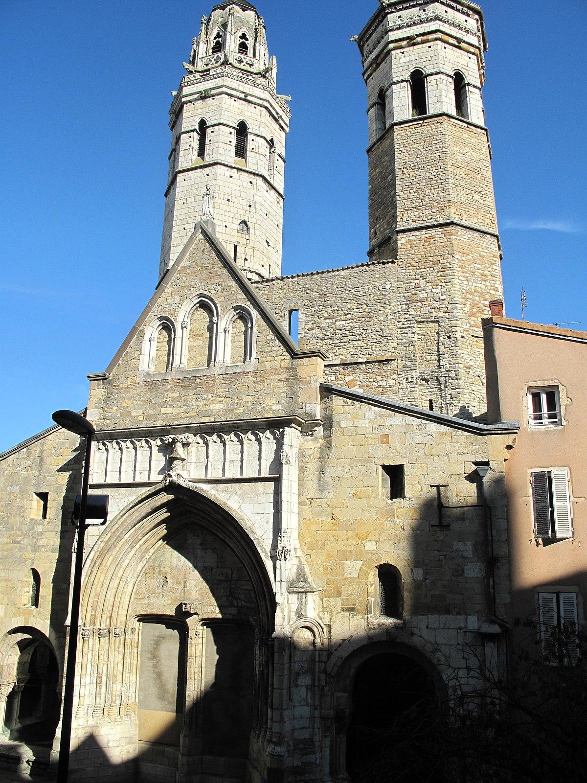 Catedral De San Vicente M 226 Con Wikipedia La