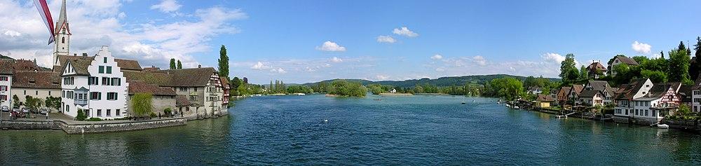 Stein Am Rhein Wikipedia
