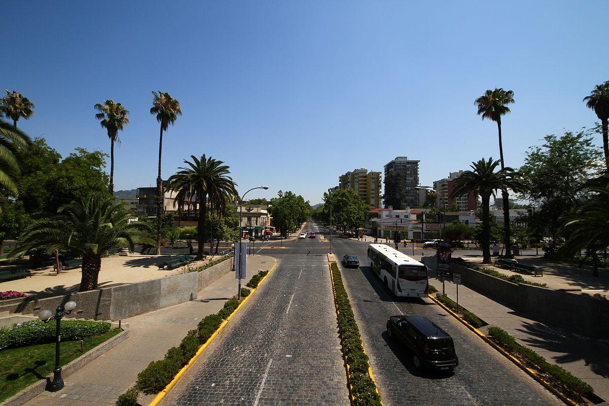 Después del fracaso de almagro, nadie en el perú quería venir. Category Avenida Pedro De Valdivia Wikimedia Commons