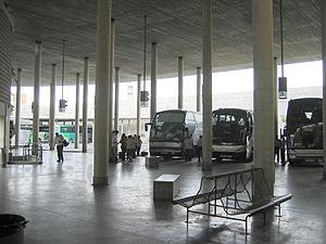 Estacin De Autobuses De Crdoba Wikipedia La