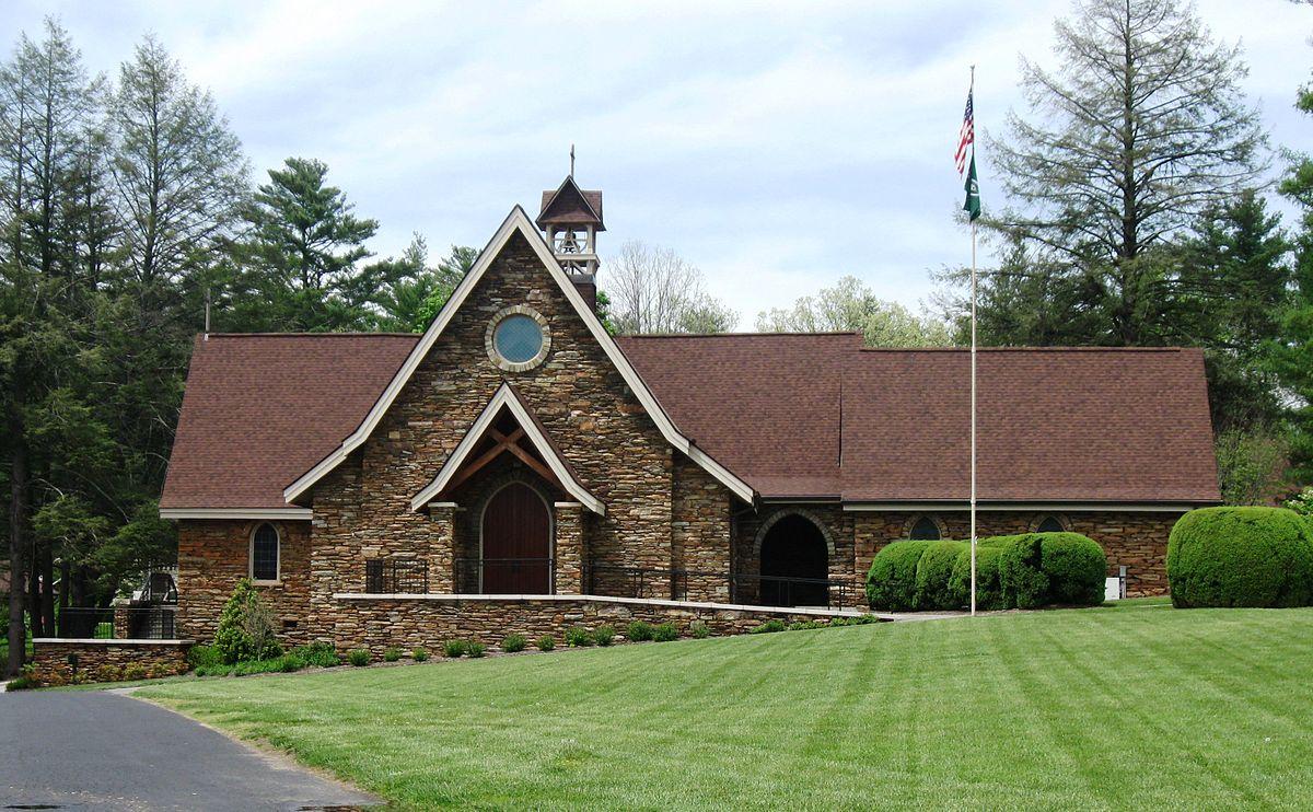 Christ School North Carolina Wikipedia