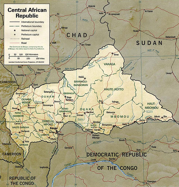 File:Central African Republic Map.jpg