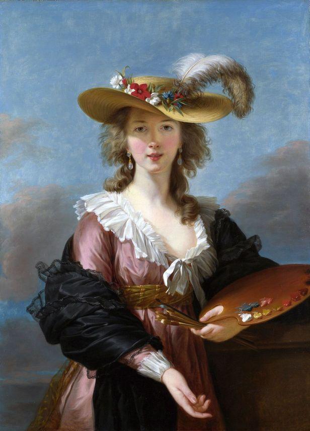 Elizabeth Vigée-Lebrun