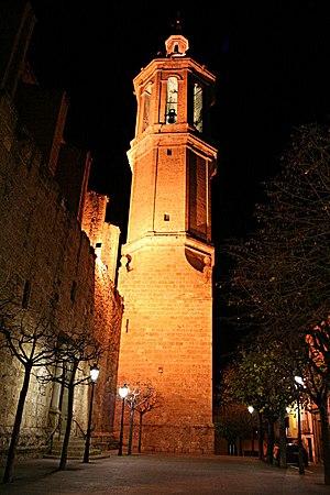 Església d'Esparreguera