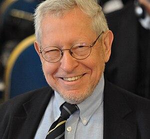 English: Internet pioneer George Sadowsky
