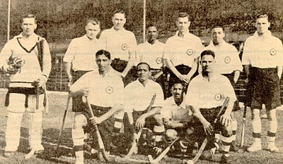 List of Indian field hockey captains in Olympics - Wikipedia