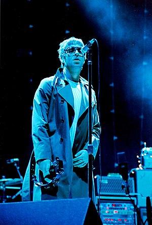 Liam Gallagher (San Ysidro, CA. 2005.)