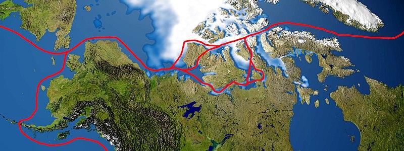 Datei:Northwest passage.jpg