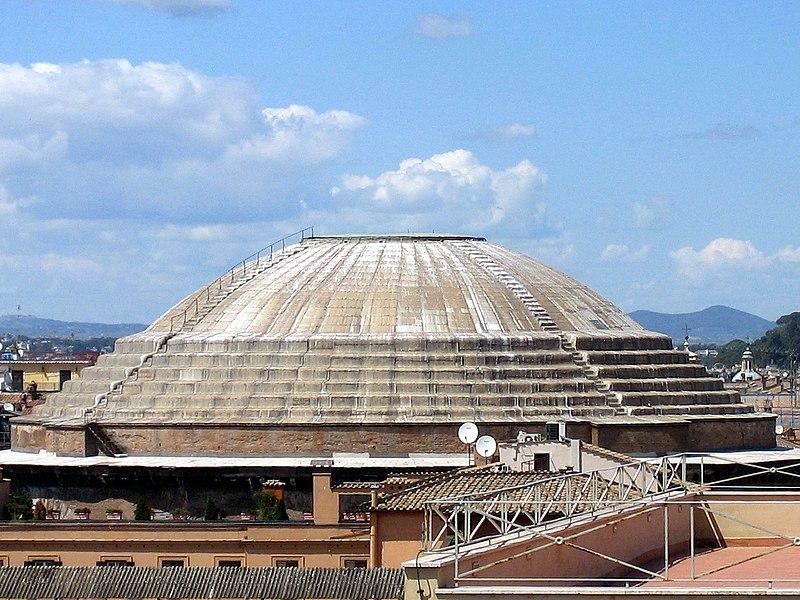 File:Pantheon dome.jpg