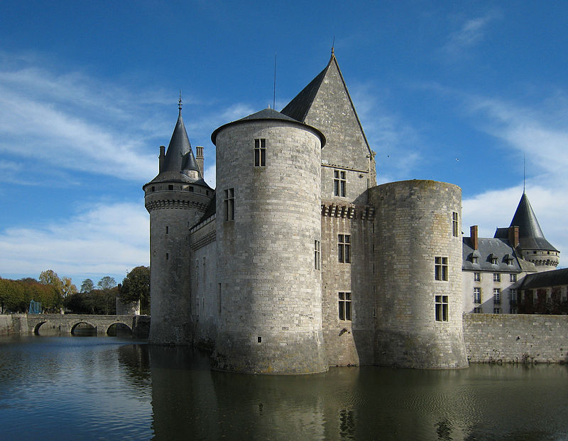 Sully sur Loire 2007c