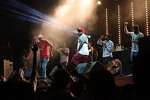 The Pharcyde - Donauinselfest Vienna 2013 16.jpg