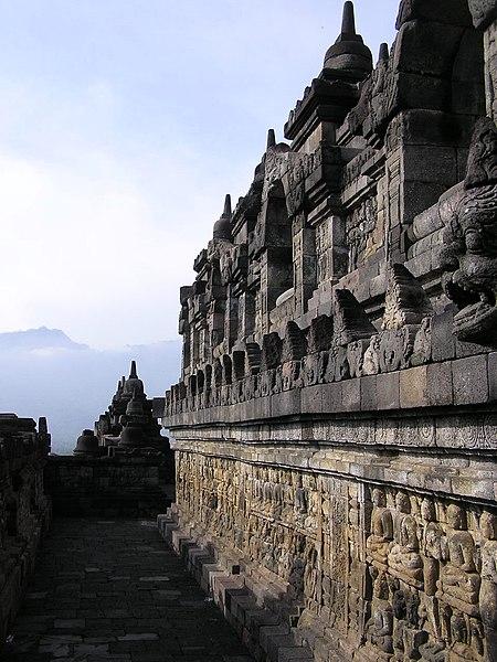 File:Borobudur mural.jpg