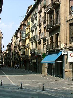 Estafeta Street