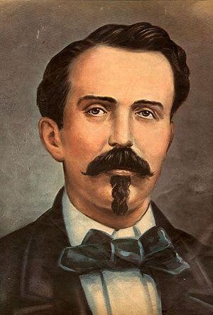 Carlos Manuel de Céspedes is known as Father o...