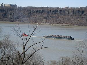 Hudson River image