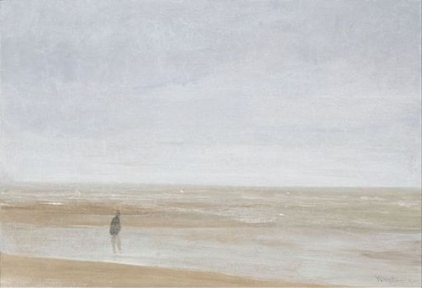 James McNeill Whistler - Sea and Rain