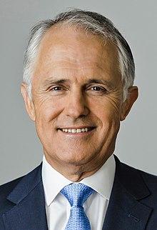 Prime Minister of Australia - Wikipedia