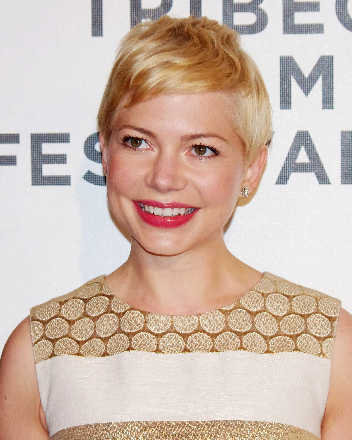 Michelle Williams Actrice Wikipedia