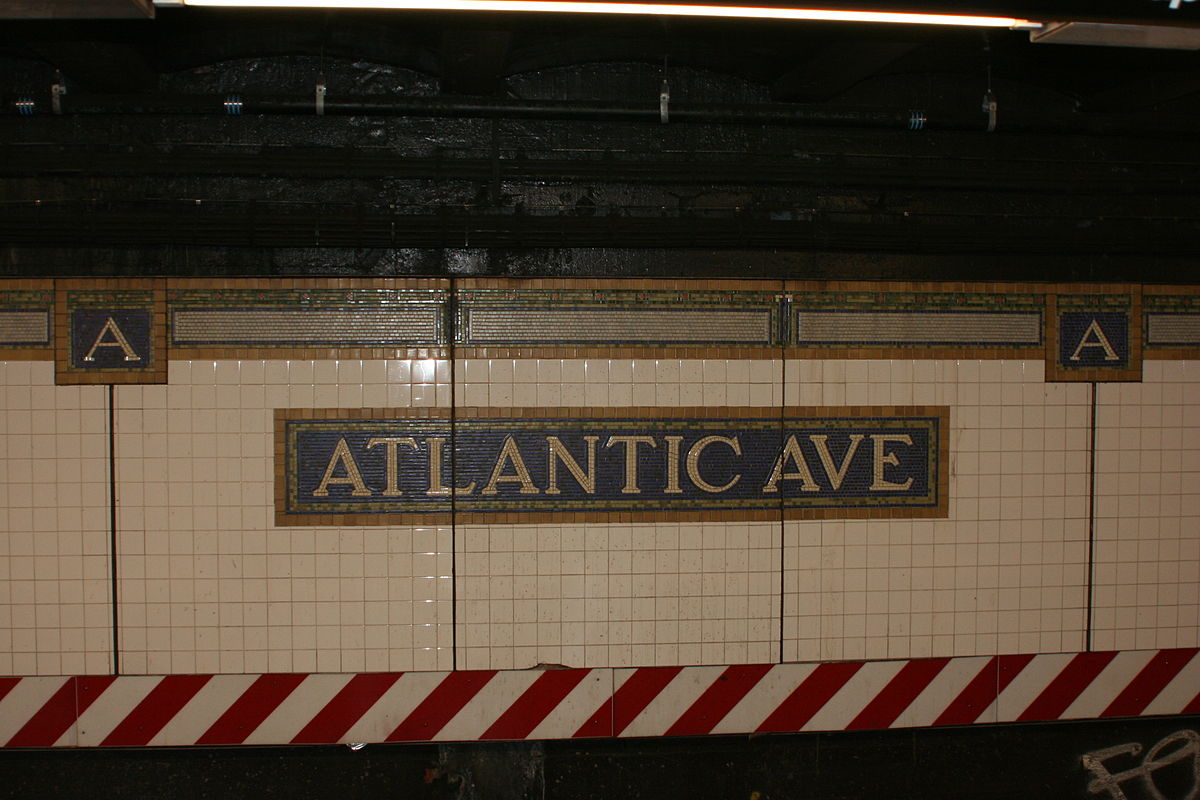 new york city subway tiles wikipedia