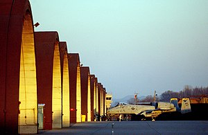 Osan Air Base, South Korea (AFPN) -- An A-10 T...