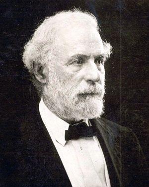 English: Robert E. Lee in 1870.