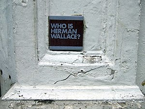"""Who is Herman Wallace"" - geograph.o..."