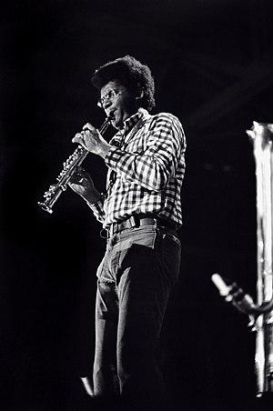 Anthony Braxton 1976