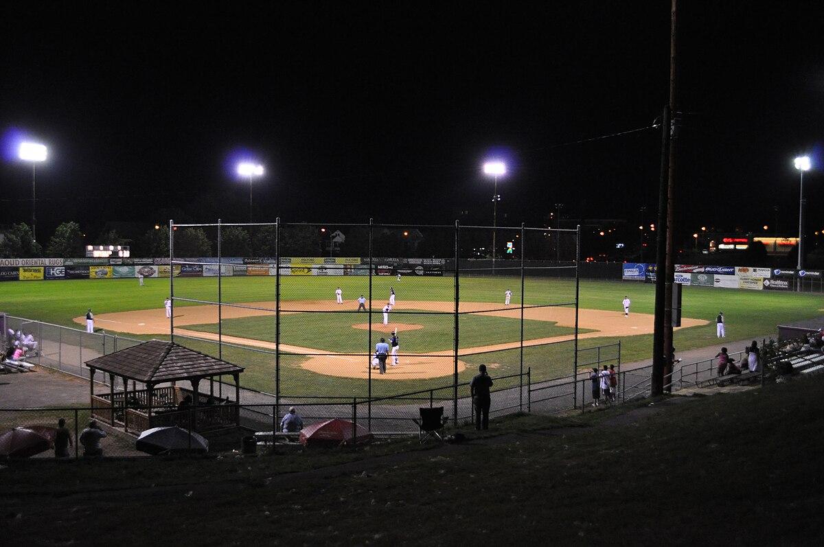 Mackenzie Stadium Wikipedia