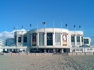 Casino Knokke, Belgien