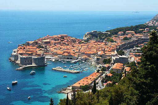 Dubrovnik june 2011.