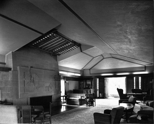 House Interior Living Room