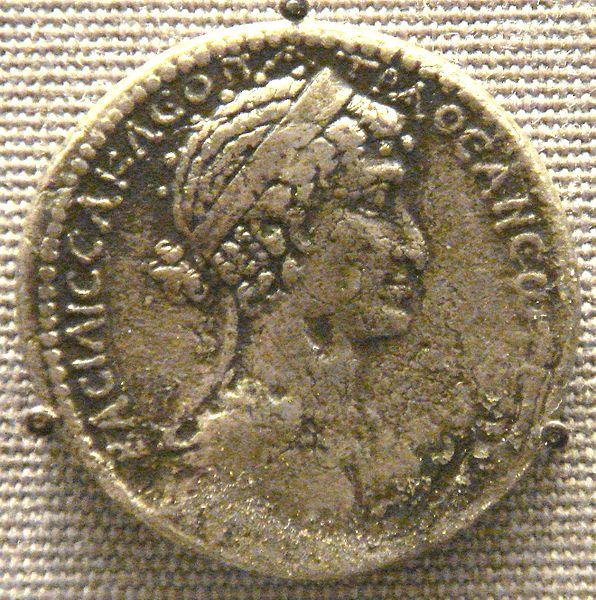 File:Cleopatra VII tetradrachm Syria mint.jpg