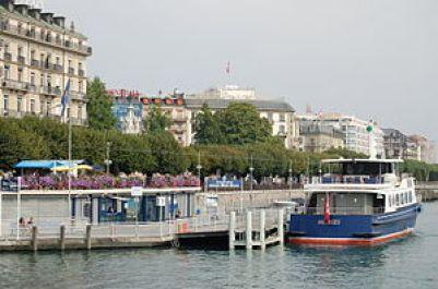 English: Geneva