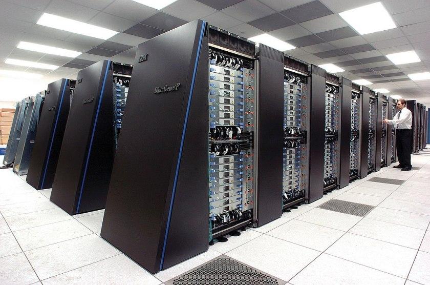 IBM - parallel computing