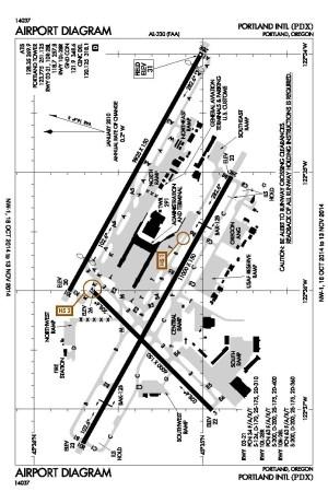 File:PDX Airport diagrampdf  Wikipedia