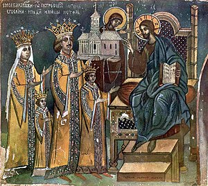 Peter IV Rareş (campaign 8)
