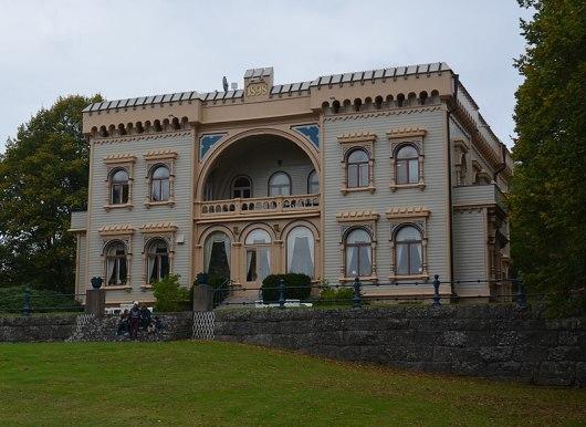 Slottsviken