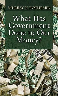 English: Cover of 2010 edition of What Has Gov...