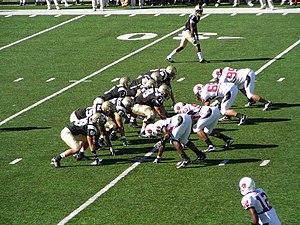 Western Michigan University American football ...