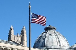 Yale patriotism