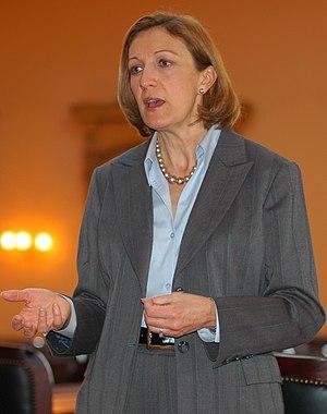 Jennifer Brunner