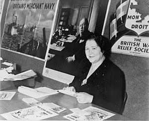 Bridget Dowling, a.k.a. Mrs. Alois Hitler, hal...